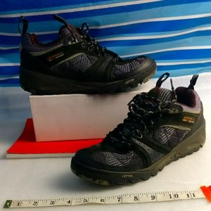 MERELL VIBRAM Cushioned Hike Trail Shoe 9m/11.5wmn